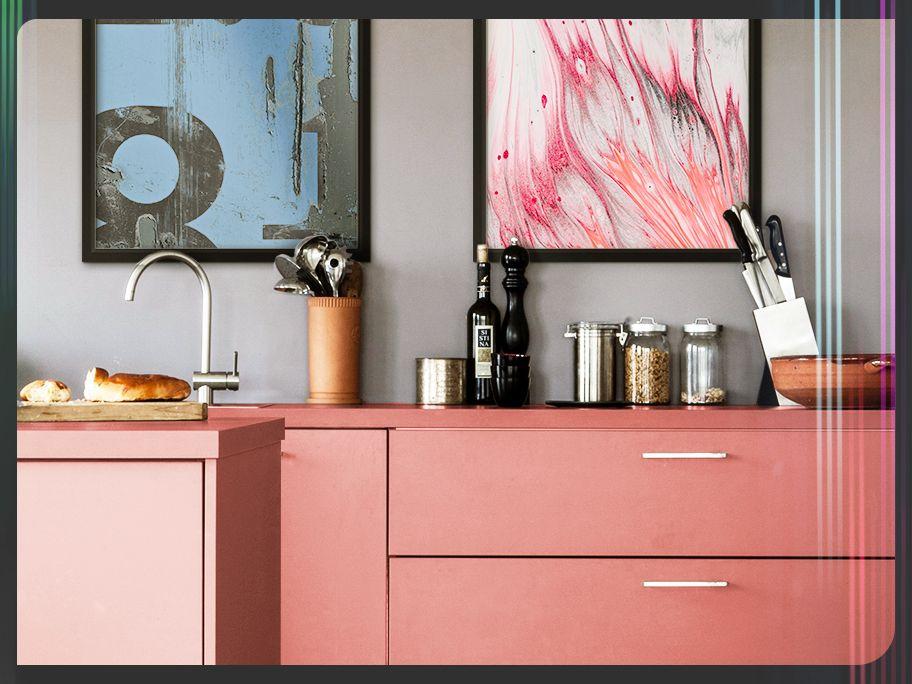 Uma cozinha tendência   Westwing.com.br