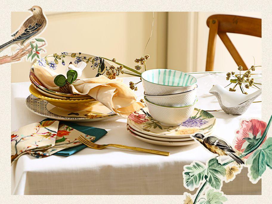 Uma mesa que voa.. e inspira!   Westwing.com.br