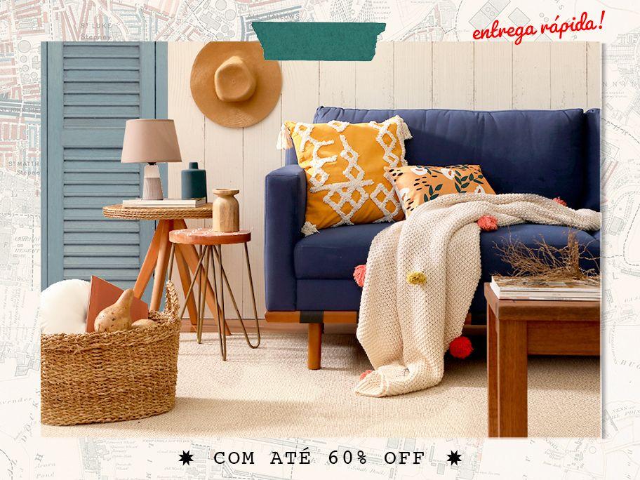 Próximo destino: praia | Westwing.com.br