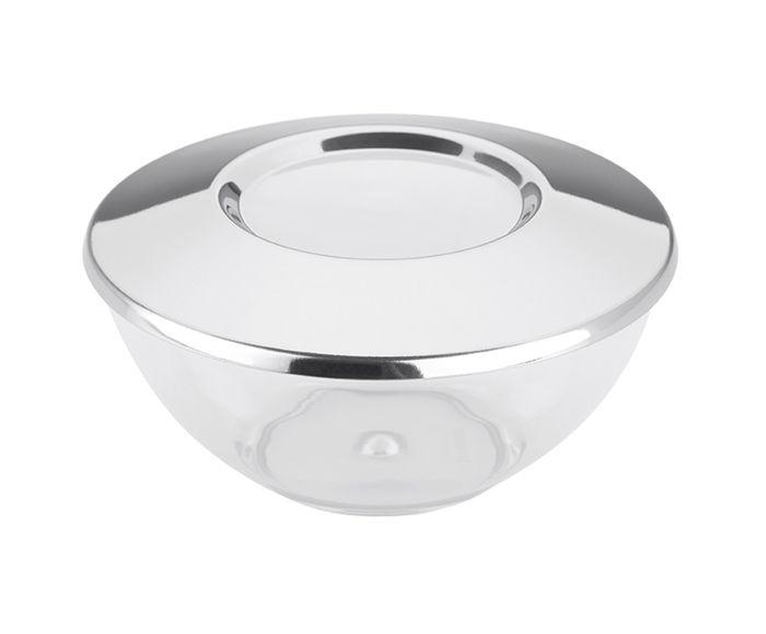Pote para Geleia em Inox Vision - 6X12cm | Westwing.com.br