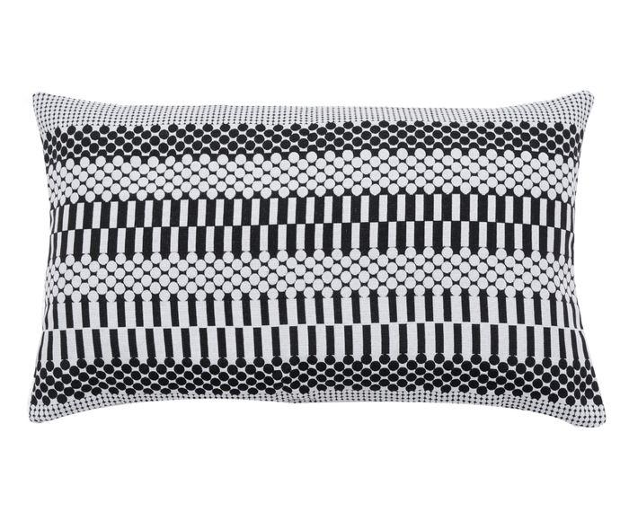 Capa de Almofada Glitch - 30X50cm   Westwing.com.br