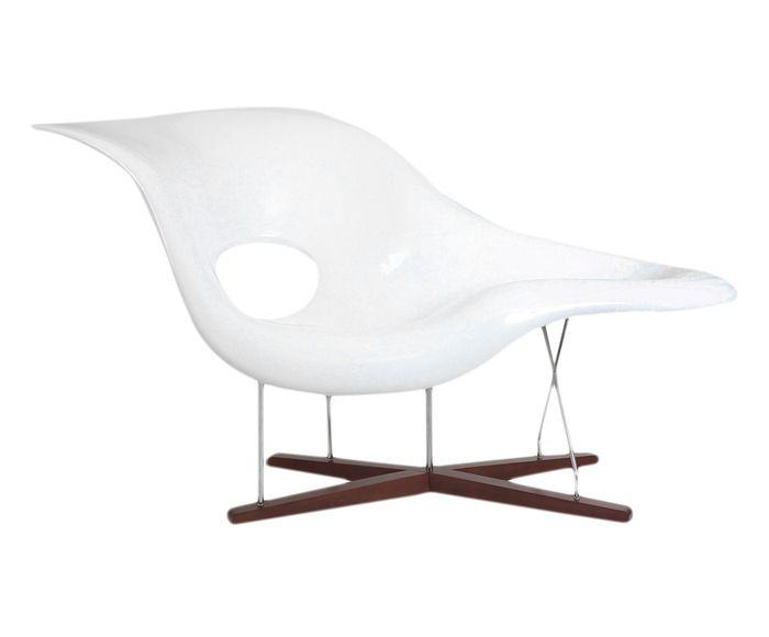 Cadeira La Chaise Wave - 150X88X85cm | Westwing.com.br