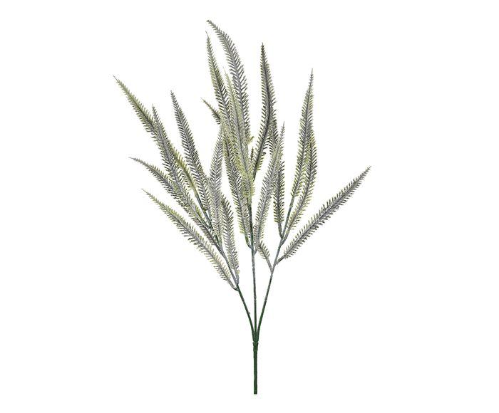 Planta Permanente Haste Cattail Verde Outono - 73X10cm | Westwing.com.br