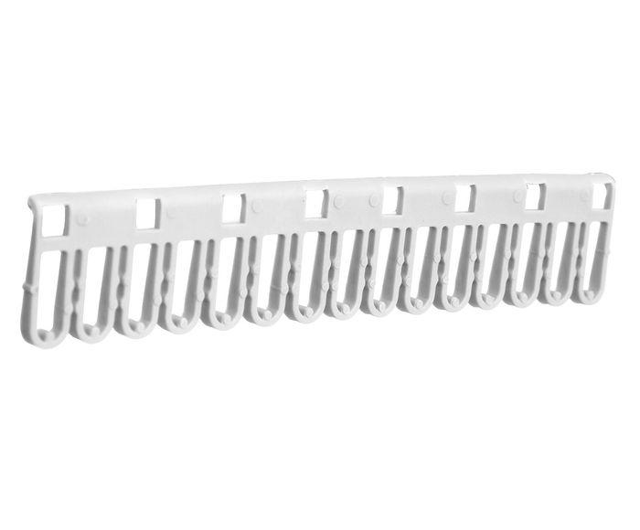 Varal Loue Branco - 19X3,5X1cm | Westwing.com.br