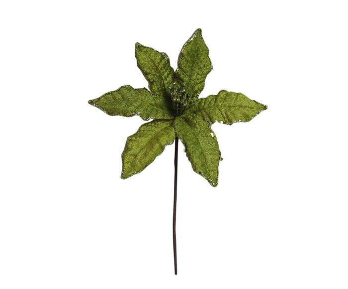 Flor Decorativa Halt Verde - 20X30X7cm | Westwing.com.br