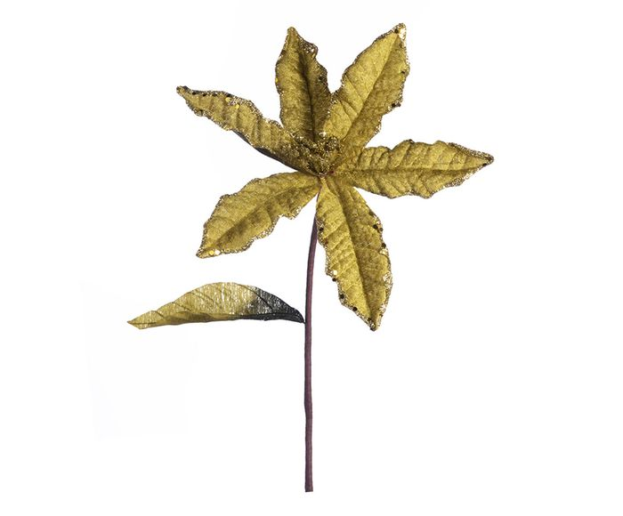 Planta Permanente Flor Salhe Verde - 20X70X8cm | Westwing.com.br