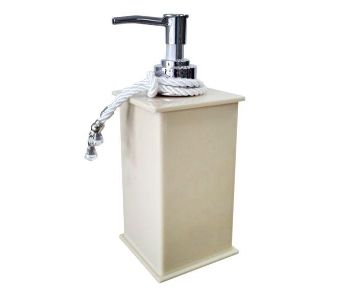 Dispenser para Sabonete Líquido Essence Creme - 200ml | Westwing.com.br