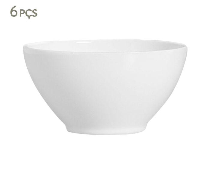Jogo de Bowls Mônaco Branco - 370ml | Westwing.com.br