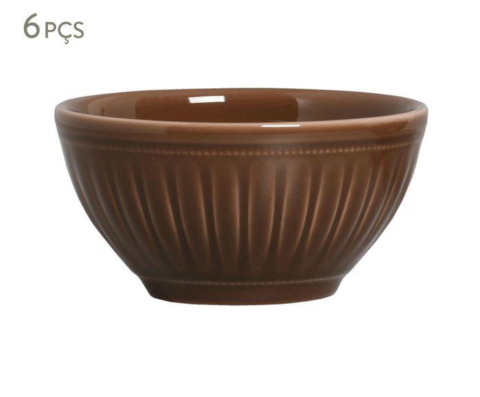Jogo de Bowls Daisy Cacau - 367ml | Westwing.com.br