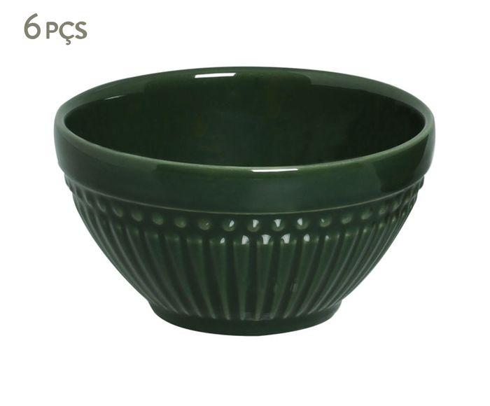 Jogo de Bowls Roma Botânico - 367ml | Westwing.com.br