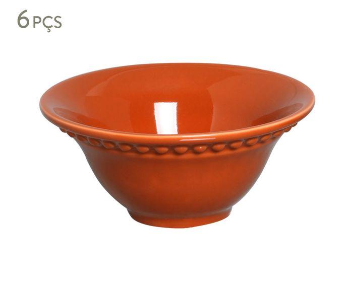 Jogo de Bowls Atenas Cantaloupe - 367ml | Westwing.com.br