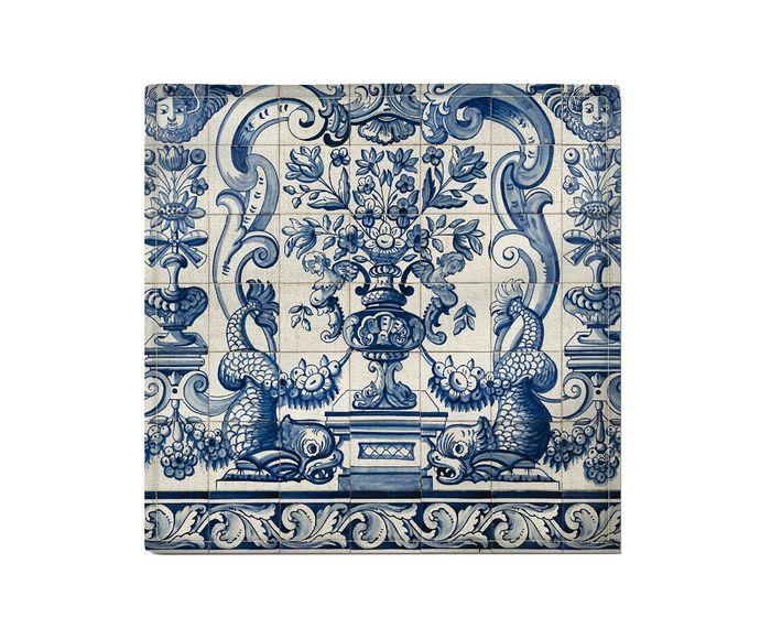 Guardanapo em Linho Misto Maya - 34X34cm | Westwing.com.br