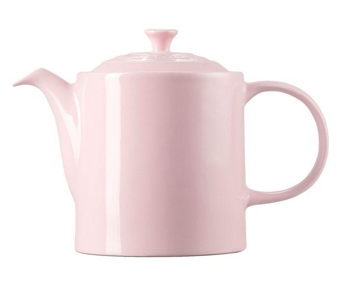 Bule Chiffon Pink - 1,3L | Westwing.com.br