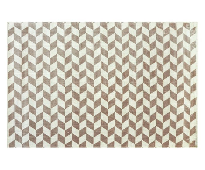 Tapete Turco Palace Isam Bege - 200X300cm | Westwing.com.br