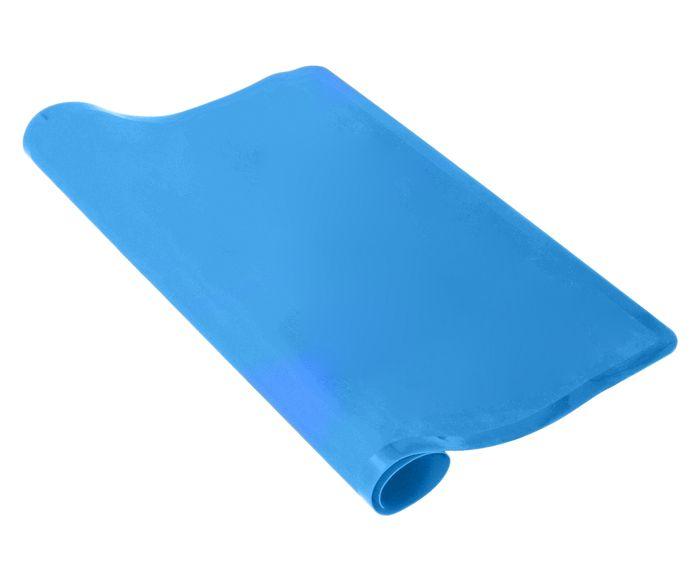 Tapete para Assar Bloom Azul - 32X36cm | Westwing.com.br