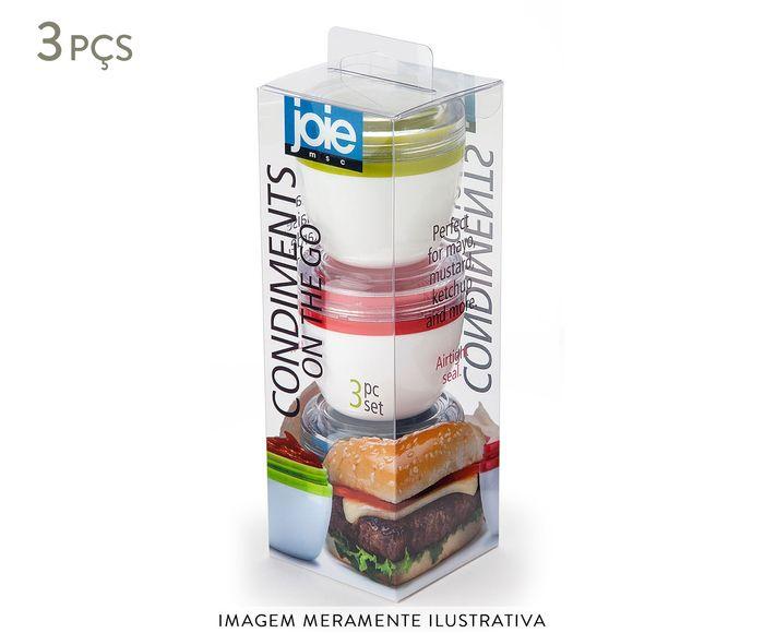 Jogo de Porta-Condimentos Moils | Westwing.com.br