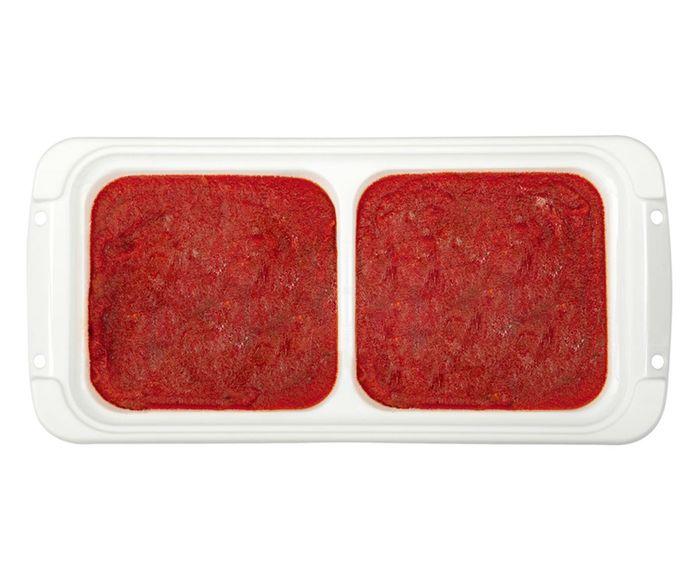 Forma para Congelar Alimento Hudson 02 Porções - 36X4,4X17cm | Westwing.com.br