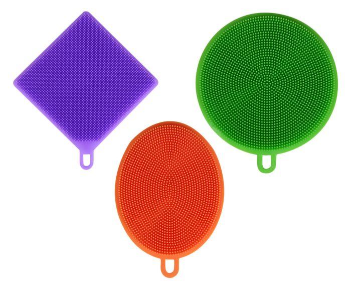 Jogo de Esponjas para Lavar Louça Rainbow | Westwing.com.br