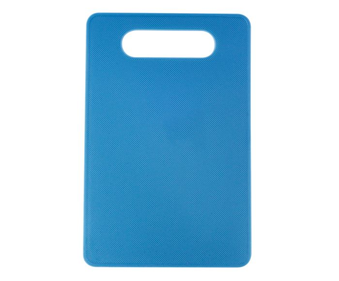 Tábua de Corte Loyal Azul - 35X0,4X25cm | Westwing.com.br