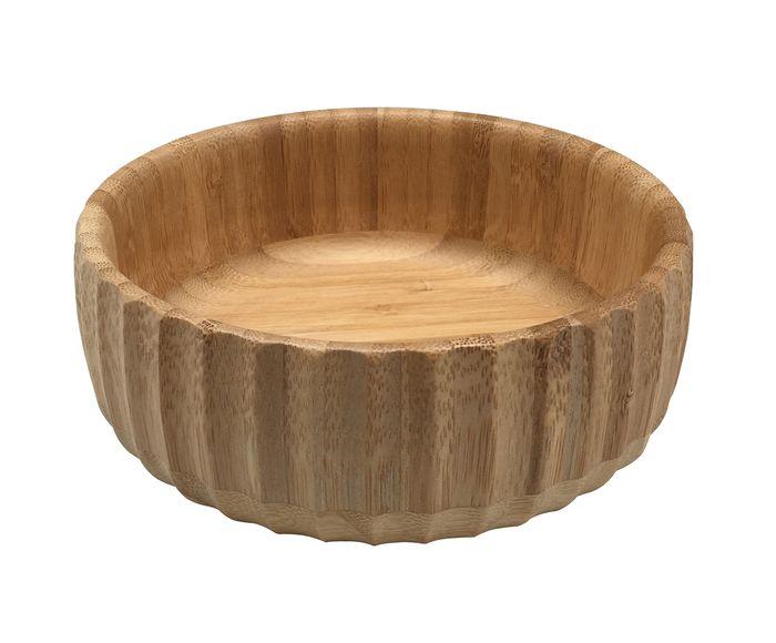 Bowl Canelado - 19X6cm | Westwing.com.br