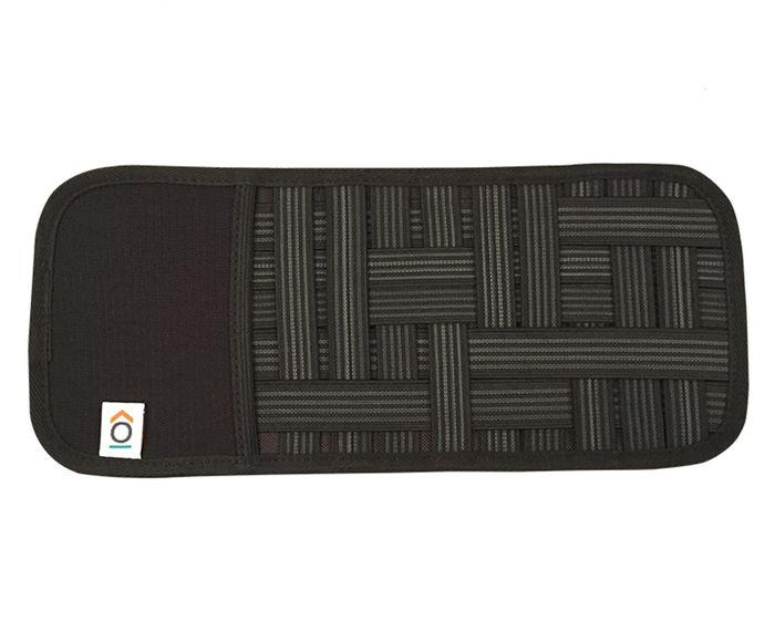 Organizador Elastic Oikos - 35,5X15cm | Westwing.com.br