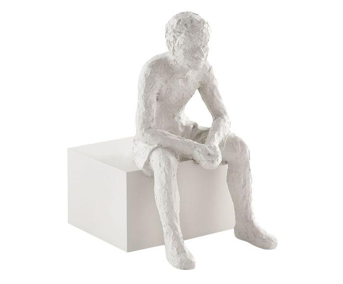 Adorno Pessoa - 15X17,5X11cm | Westwing.com.br