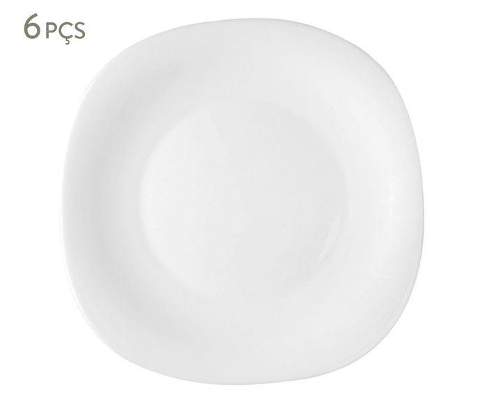 Jogo de Pratos para Sobremesa Parma - 20cm | Westwing.com.br