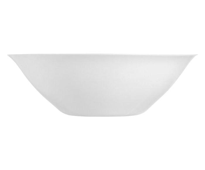 Saladeira Carine Branca - 2,4L | Westwing.com.br