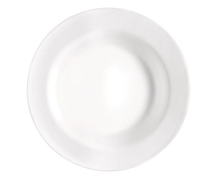 Prato para Pasta Bormioli Rocco Grangusto - 29,5X5cm | Westwing.com.br