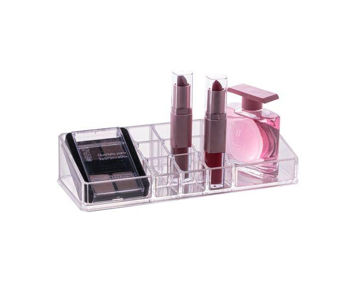 Porta-Maquiagem Marnis - 22,5X5X9cm | Westwing.com.br