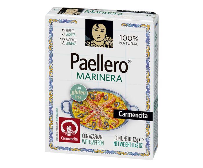 Tempero Paellero Marinera - 12G | Westwing.com.br