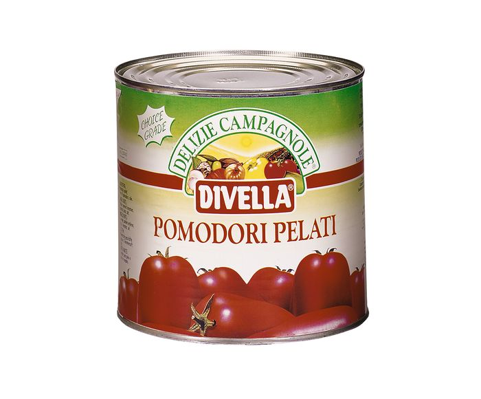 Pomodori Pelati Divella - 2,5Kg | Westwing.com.br