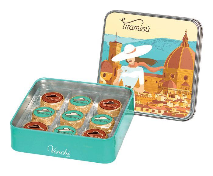 Chocolate com Bombons de Tiramissu - 100G | Westwing.com.br