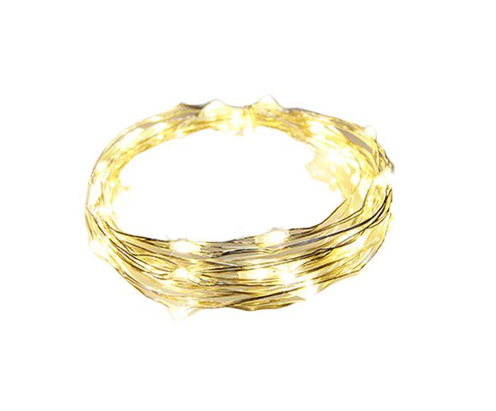 Cordão de Luz Sparkle - 300cm | Westwing.com.br