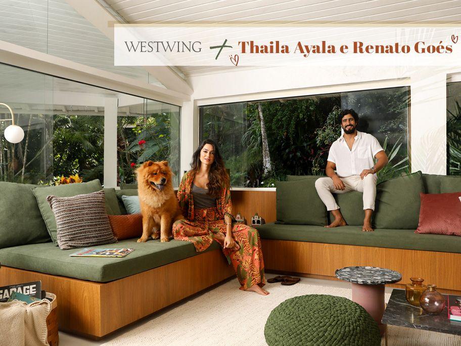 O primeiro lar a dois   Westwing.com.br
