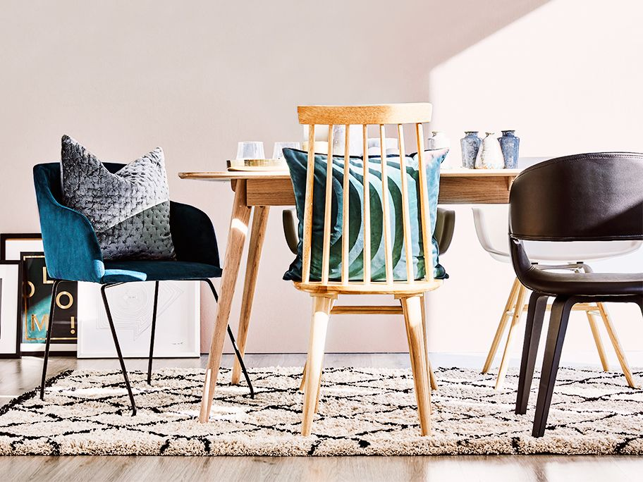 Com qual cadeira eu vou? | Westwing.com.br