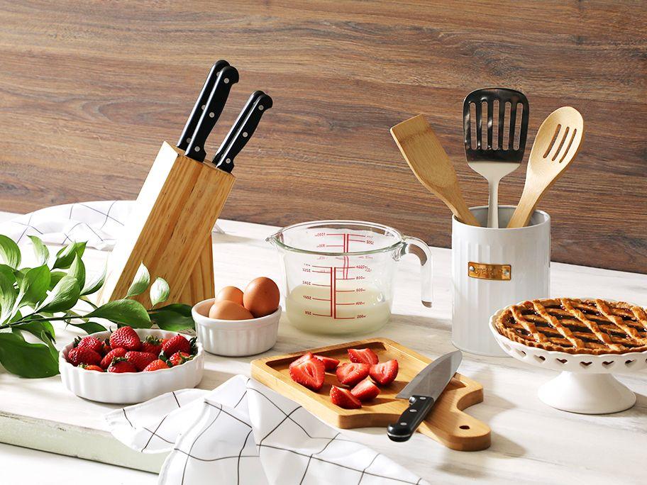 Prepare o almoço sem pressa! | Westwing.com.br