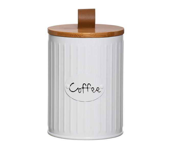 Porta-Condimentos Lisse Coffee - 11,2X17,6X11,2cm   Westwing.com.br