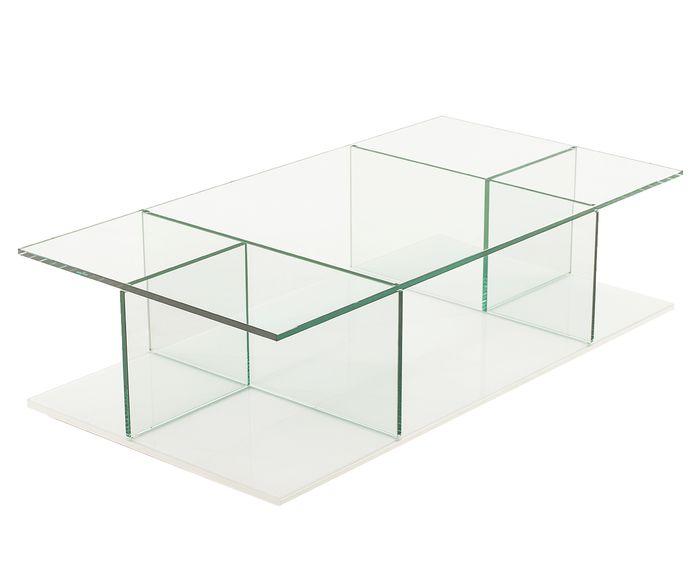 Mesa de Centro Bauhaus - 140X32X70cm | Westwing.com.br