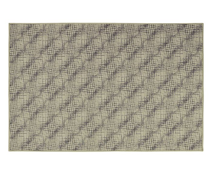 Tapete Facile Roscos Bege - 150X200cm   Westwing.com.br