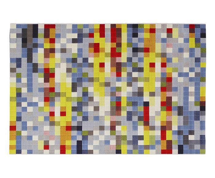 Tapete Pixel Colorido - 150X200cm | Westwing.com.br