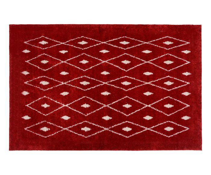 Tapete Art Kahina Rubi - 150X200cm, 150x200cm | Westwing.com.br