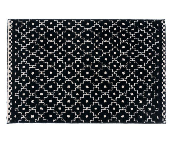 Tapete Art Meddur Preto - 100X150cm, 100x150cm | Westwing.com.br