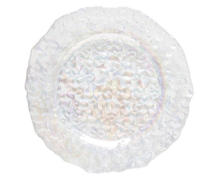 Sousplat Istambul Maia - 32cm | Westwing.com.br