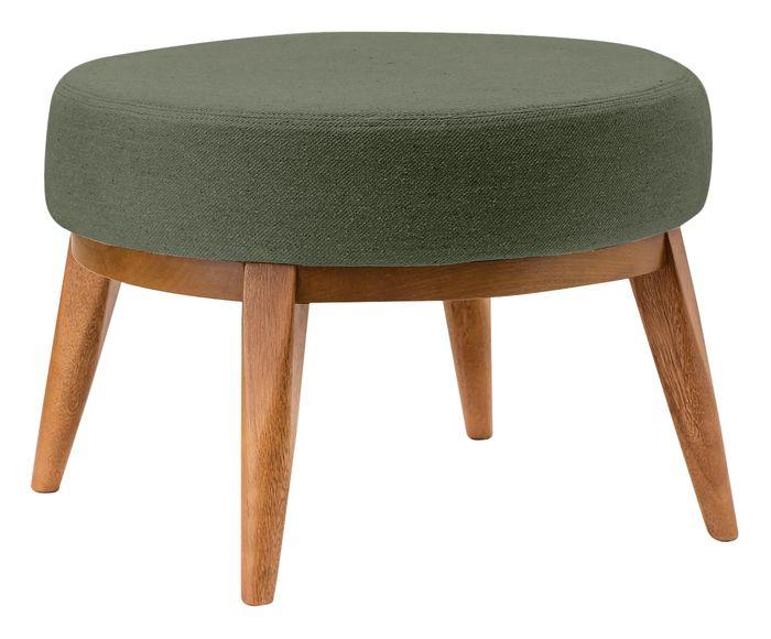 Banquinho Boli Verde - 38X54cm | Westwing.com.br