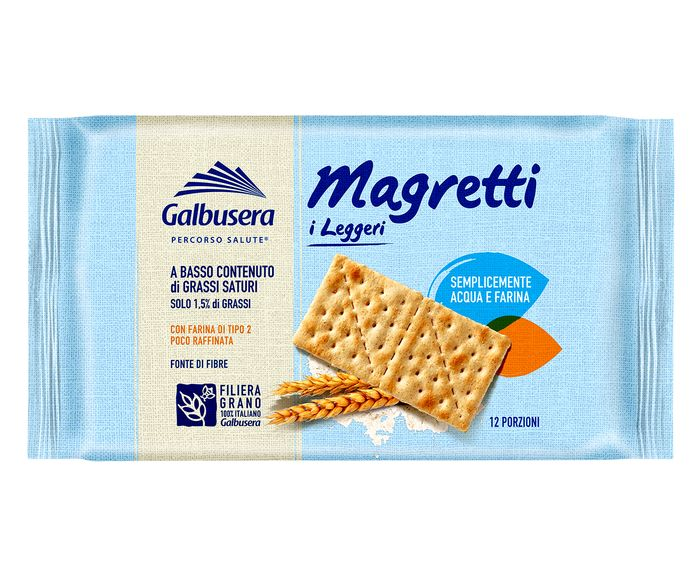 Biscoito Cracker Magretti - 380G | Westwing.com.br