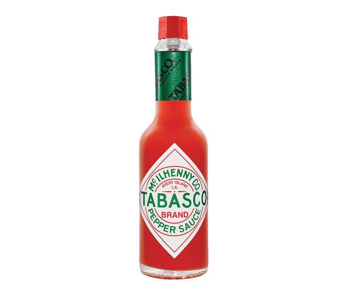 Molho Americano Tabasco Red Pepper Sauce - 60ml | Westwing.com.br