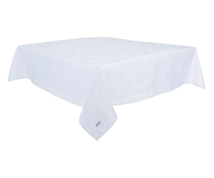 Toalha de Mesa Isadora Paris Niqqe Branca - 170X270cm | Westwing.com.br