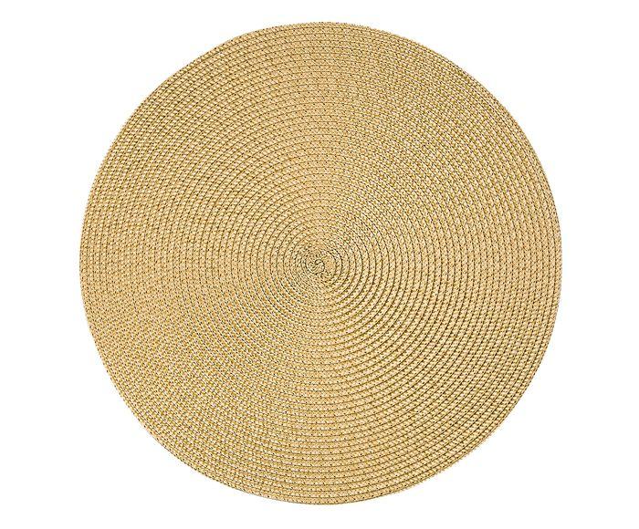 Lugar Americano Luna Sun - 38,5cm   Westwing.com.br