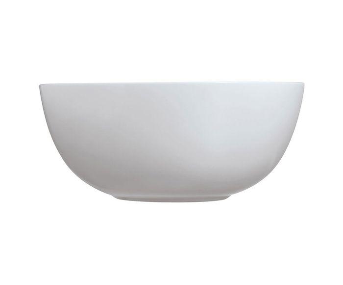 Saladeira Diwali Cinza - 21cm | Westwing.com.br